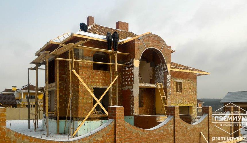 Реконструкция коттеджа в п. Николин Ключ 84