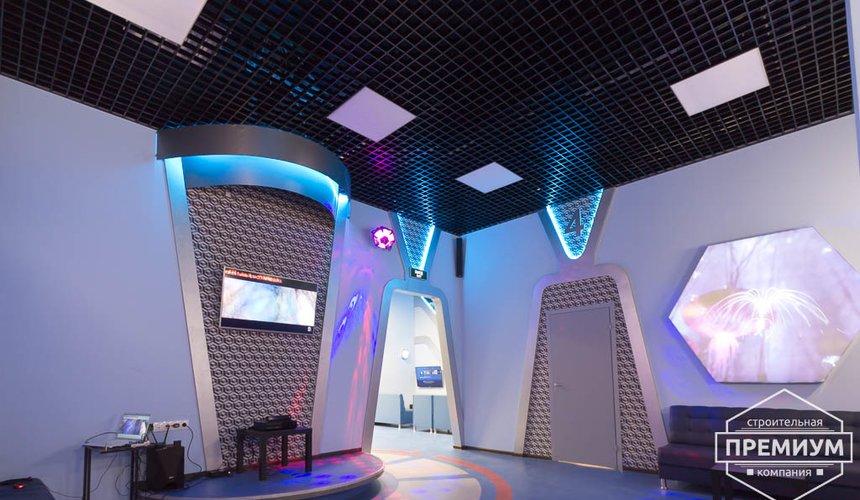 Ремонт Развлекательного центра Старт Трек в ЦУ Пассаж 5