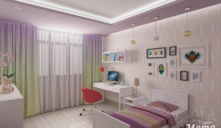 Ремонт и дизайн интерьера четырехкомнатной квартиры по ул. Союзная 2 49