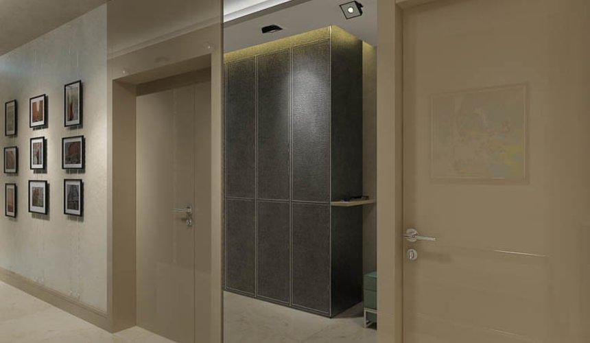 Ремонт и дизайн интерьера четырехкомнатной квартиры по ул. Союзная 2 34