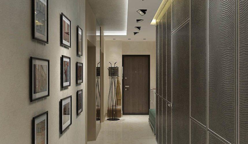 Ремонт и дизайн интерьера четырехкомнатной квартиры по ул. Союзная 2 35