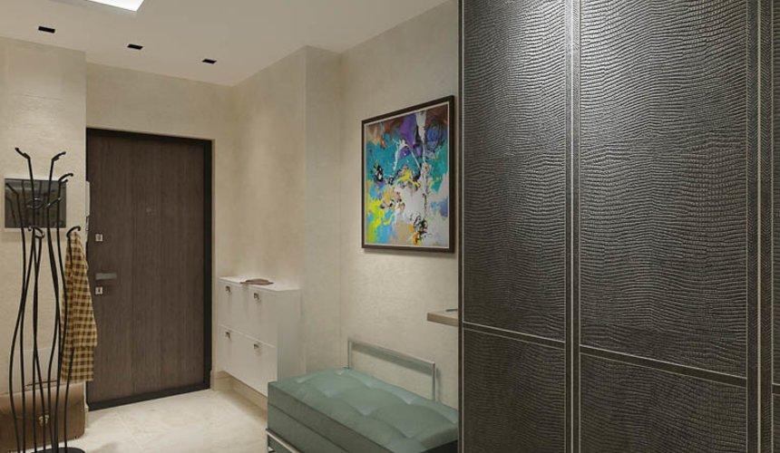 Ремонт и дизайн интерьера четырехкомнатной квартиры по ул. Союзная 2 37