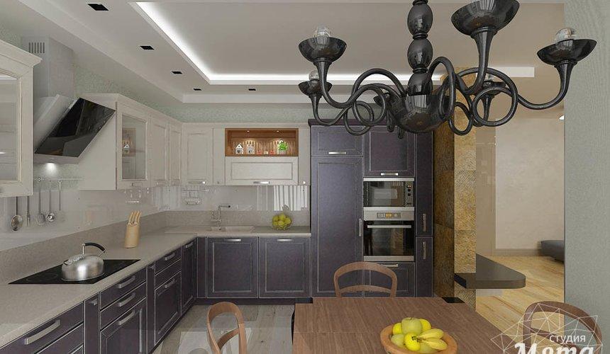 Ремонт и дизайн интерьера четырехкомнатной квартиры по ул. Союзная 2 45