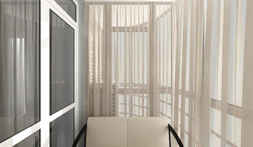 Ремонт и дизайн интерьера четырехкомнатной квартиры по ул. Союзная 2 47