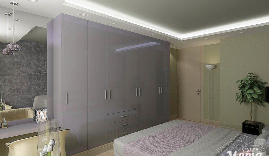 Ремонт и дизайн интерьера четырехкомнатной квартиры по ул. Союзная 2 61