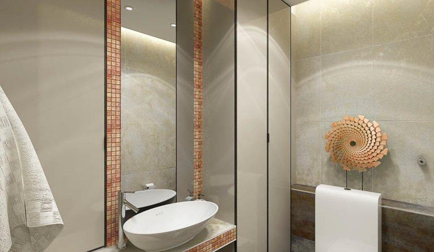Ремонт и дизайн интерьера четырехкомнатной квартиры по ул. Союзная 2 64