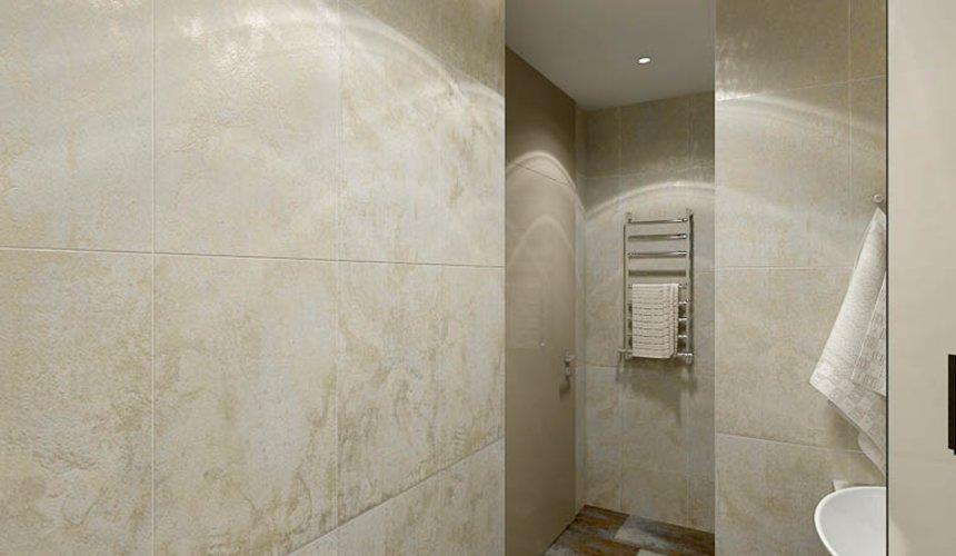 Ремонт и дизайн интерьера четырехкомнатной квартиры по ул. Союзная 2 68
