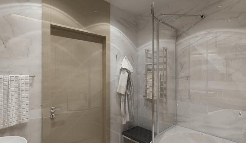 Ремонт и дизайн интерьера четырехкомнатной квартиры по ул. Союзная 2 39