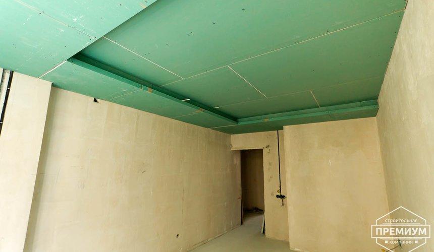 Ремонт и дизайн интерьера четырехкомнатной квартиры по ул. Союзная 2 7