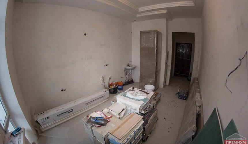 Ремонт и дизайн интерьера трехкомнатной квартиры по ул. Малогородская 4 21