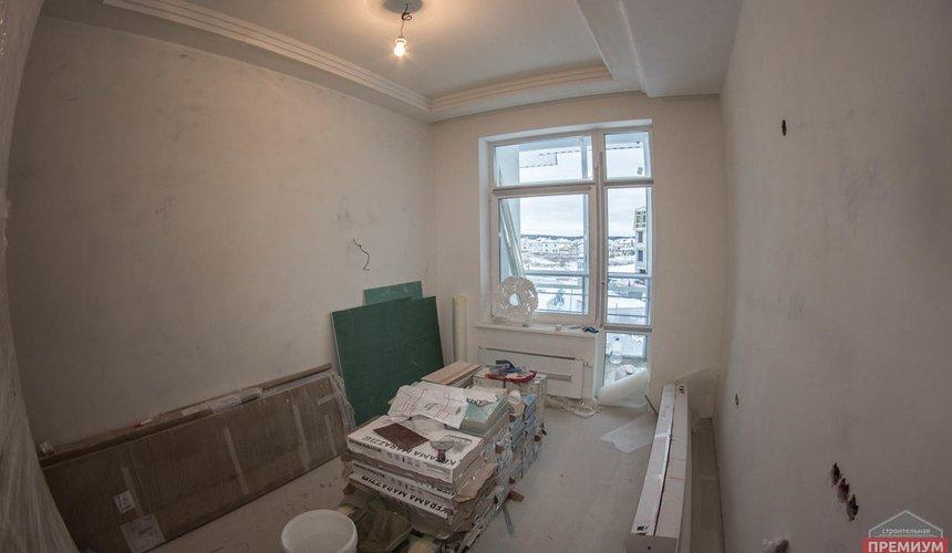 Ремонт и дизайн интерьера трехкомнатной квартиры по ул. Малогородская 4 22