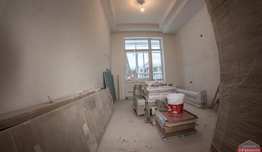 Ремонт и дизайн интерьера трехкомнатной квартиры по ул. Малогородская 4 25