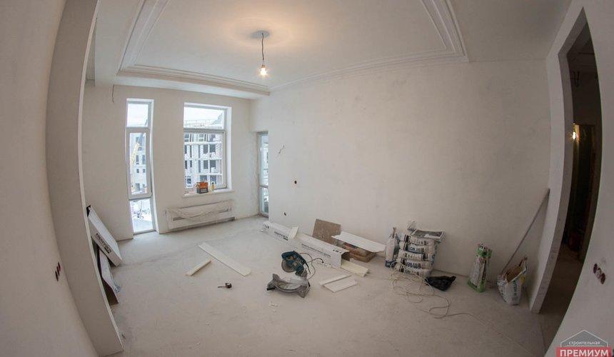 Ремонт и дизайн интерьера трехкомнатной квартиры по ул. Малогородская 4 26
