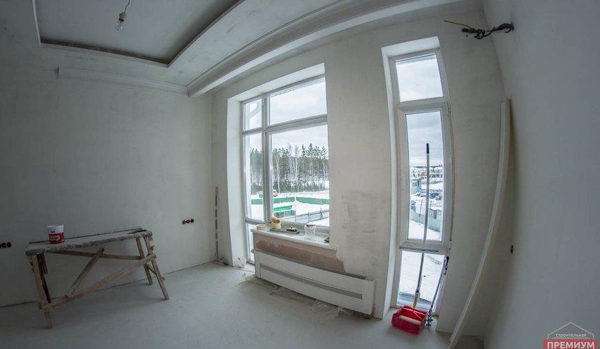 Ремонт и дизайн интерьера трехкомнатной квартиры по ул. Малогородская 4 34
