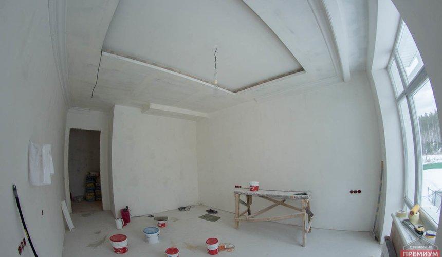 Ремонт и дизайн интерьера трехкомнатной квартиры по ул. Малогородская 4 35