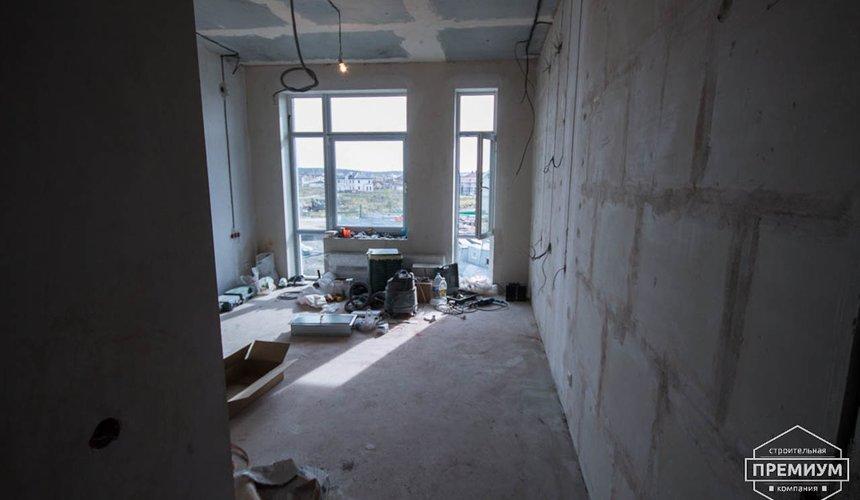 Ремонт и дизайн интерьера трехкомнатной квартиры по ул. Малогородская 4 37