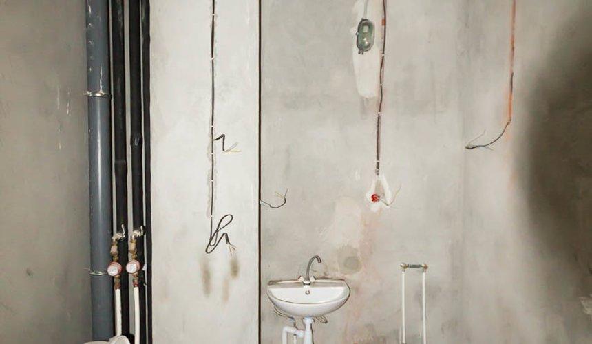 Ремонт и дизайн интерьера трехкомнатной квартиры по ул. Малогородская 4 39