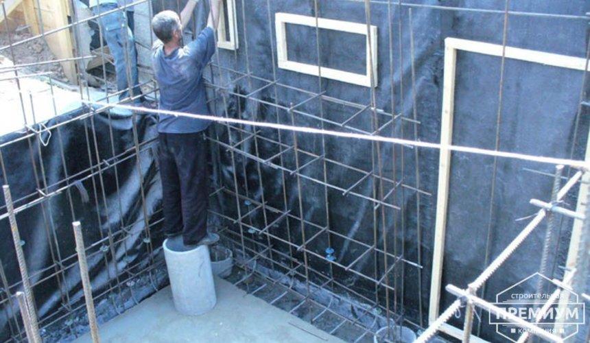 Строительство каркасного дома в коттеджном посёлке Александрия 16