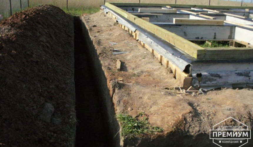 Строительство каркасного дома в коттеджном посёлке Александрия 20
