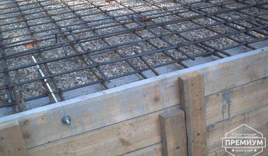 Проектирование и строительство дома из блоков в коттеджном посёлке Брусника 22