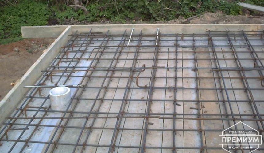 Проектирование и строительство дома из блоков в коттеджном посёлке Брусника 28