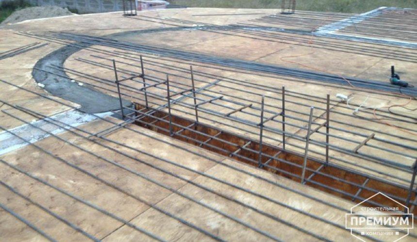 Проектирование и строительство дома из блоков в коттеджном посёлке Новая Россоха 13