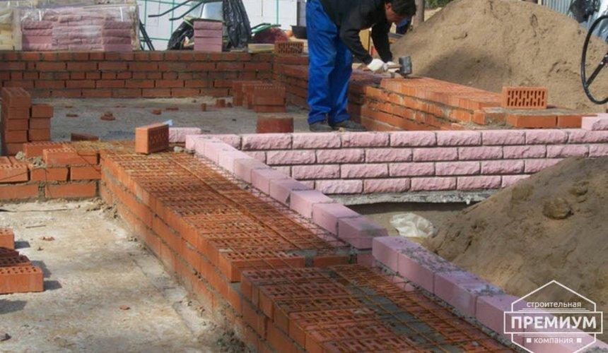 Проектирование и строительство дома из блоков в Сысерти 10