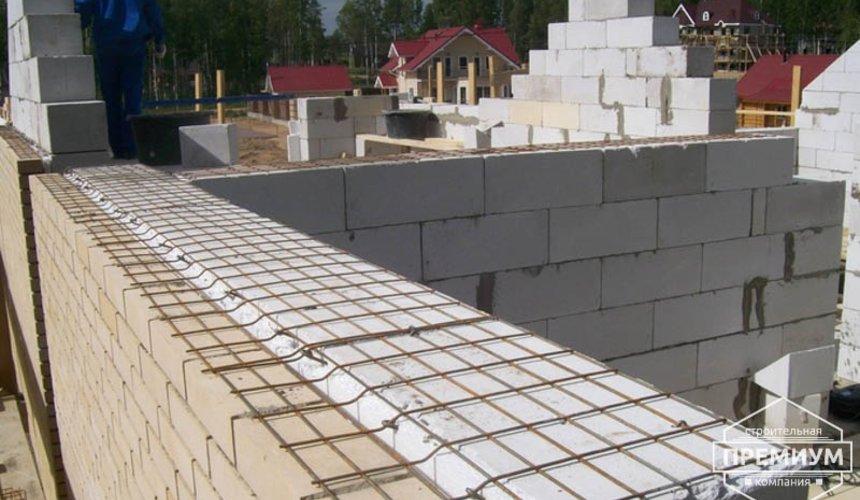 Проектирование и строительство дома из блоков в Сысерти 14