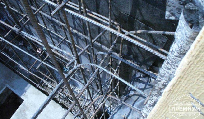 Строительство каркасного дома в коттеджном посёлке Александрия 13