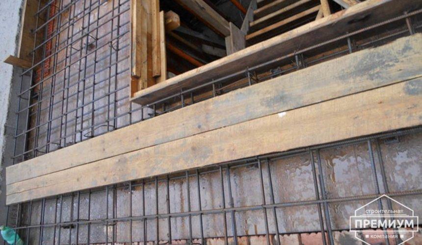 Строительство дома из кирпича в п.Сысерть 73