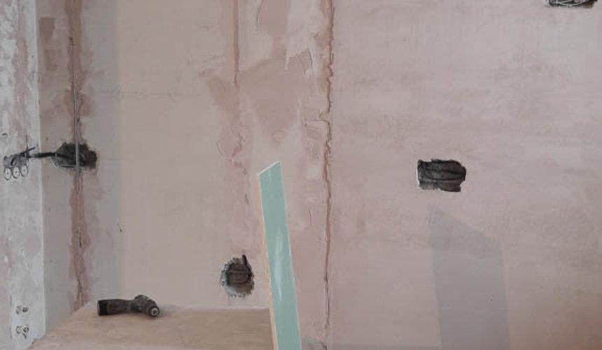 Ремонт трехкомнатной квартиры по  ул. Академика Семихатова 6 13