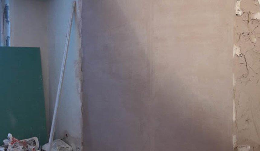 Ремонт трехкомнатной квартиры по  ул. Академика Семихатова 6 16