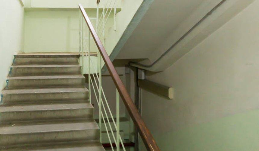 Ремонт офисного здания по ул. Окружная 3 41
