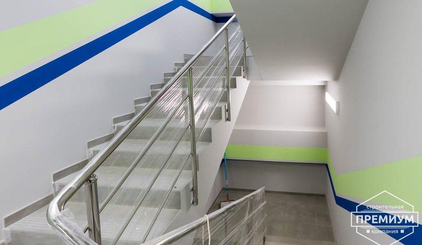 Ремонт офисного здания по ул. Окружная 3 20