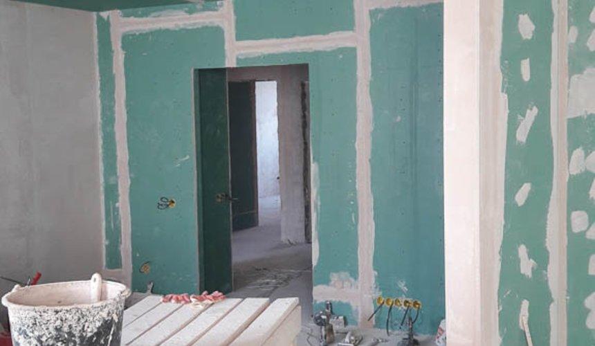 Ремонт трехкомнатной квартиры по  ул. Академика Семихатова 6 2