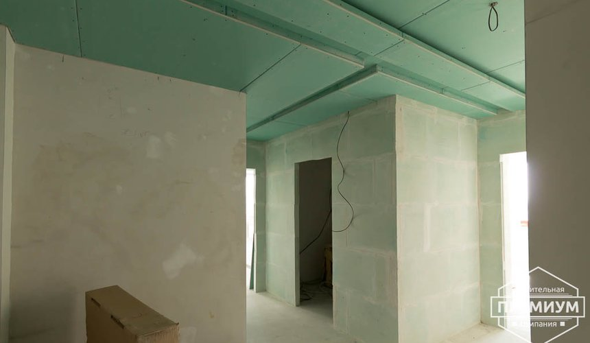 Ремонт и дизайн интерьера трехкомнатной квартиры по ул. Татищева 49 62