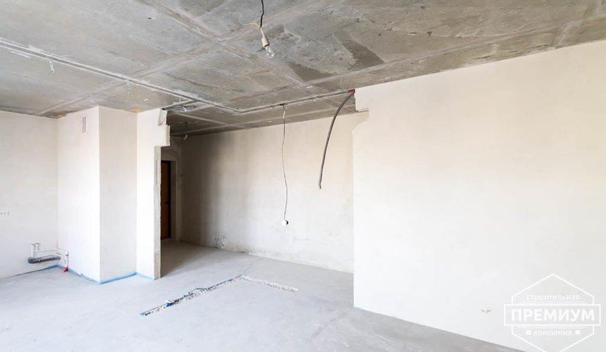 Ремонт трехкомнатной квартиры по ул. Фурманова 124 20