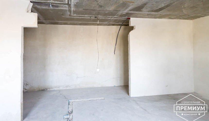 Ремонт трехкомнатной квартиры по ул. Фурманова 124 22