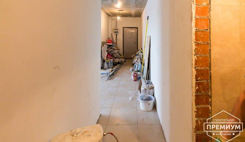 Ремонт трехкомнатной квартиры по ул. Фурманова 124 25