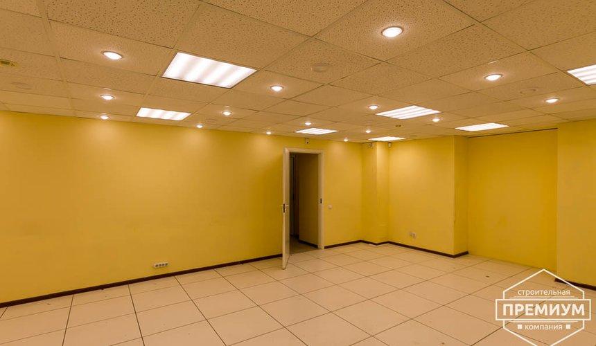 Ремонт и дизайн интерьера офиса по ул. Шаумяна 93 20