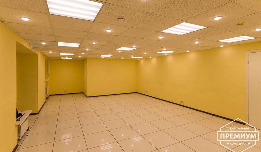 Ремонт и дизайн интерьера офиса по ул. Шаумяна 93 16