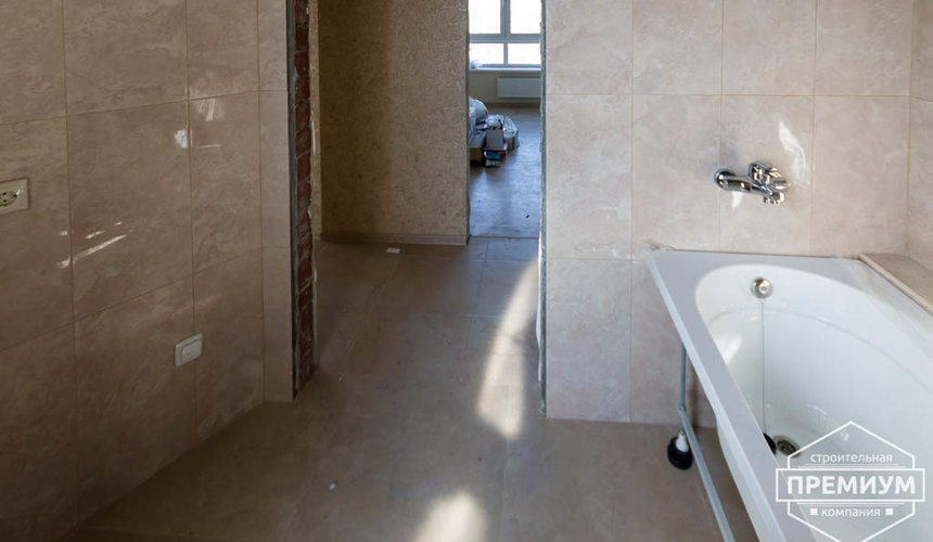 Ремонт трехкомнатной квартиры по ул. Фурманова 124 3