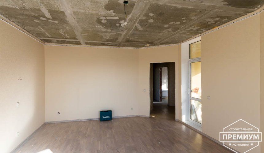 Ремонт трехкомнатной квартиры по ул. Фурманова 124 31
