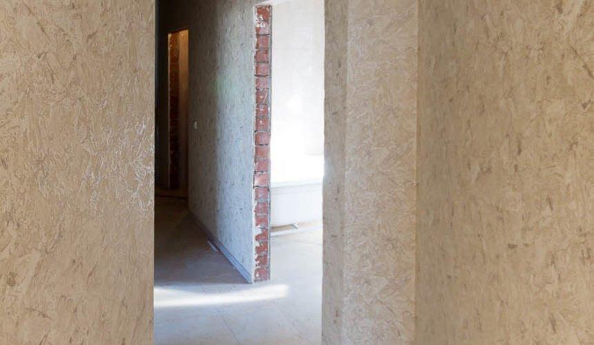 Ремонт трехкомнатной квартиры по ул. Фурманова 124 2