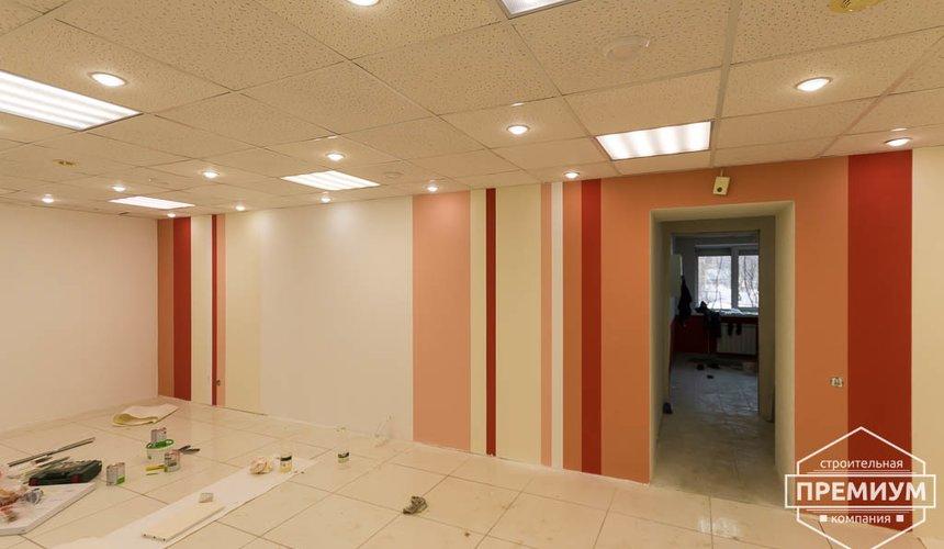 Ремонт и дизайн интерьера офиса по ул. Шаумяна 93 31