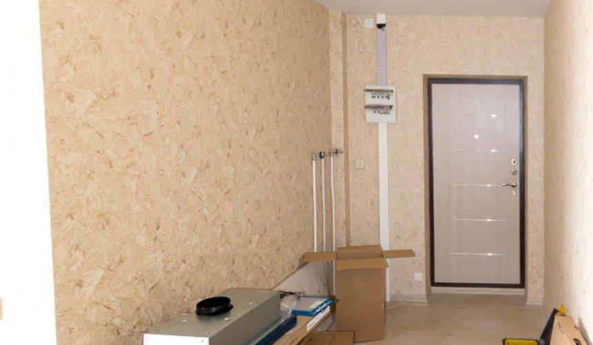 Ремонт трехкомнатной квартиры по ул. Фурманова 124 5