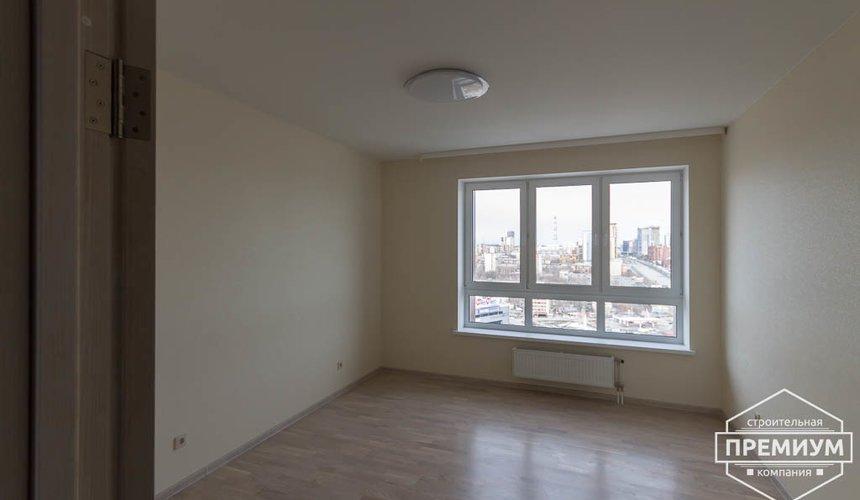 Ремонт трехкомнатной квартиры по ул. Фурманова 124 8
