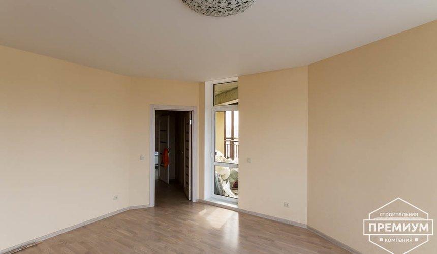 Ремонт трехкомнатной квартиры по ул. Фурманова 124 12