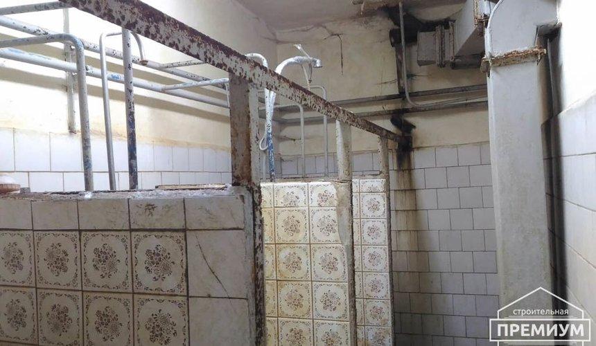 Ремонт офисного здания по ул. Окружная 3 48