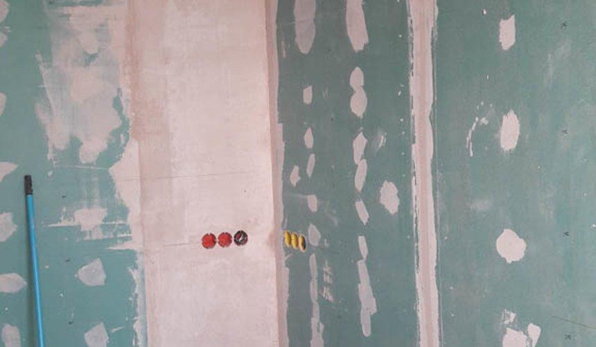 Ремонт трехкомнатной квартиры по  ул. Академика Семихатова 6 3